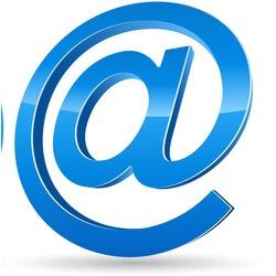отправить письмо